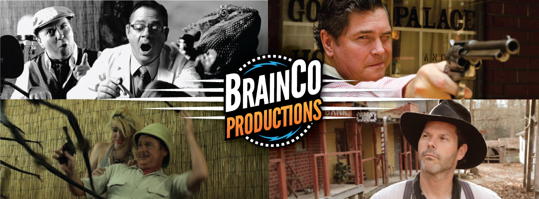 BrainCo Productions