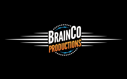 BrainCo Productions Logo Slate
